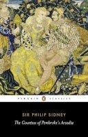 Sidney, Philip - The Countess of Pembroke's Arcadia (English Library) - 9780140431117 - KKD0009615