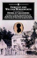 Wordsworth, Dorothy, Wordsworth, William - Home at Grasmere - 9780140431360 - V9780140431360