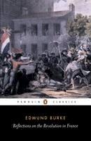 Edmund Burke - Reflections on the Revolution in France (Penguin Classics) - 9780140432046 - 9780140432046