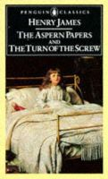 James, Henry - The Aspern Papers: AND The Turn of the Screw (English Library) - 9780140432244 - KDK0015009