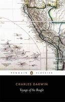 Darwin, Charles - The Voyage of the