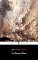 Milton, John - The Complete Poems - 9780140433630 - V9780140433630