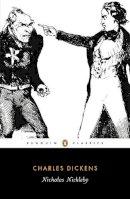 Charles Dickens - Nicholas Nickleby (Penguin Classics) - 9780140435122 - V9780140435122