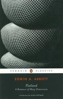 Abbott, Edwin A. - Flatland - 9780140435313 - V9780140435313