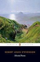 Stevenson, Robert Louis - Selected Poems - 9780140435481 - KSS0001022
