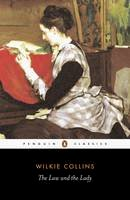 Collins, Wilkie - The Law and the Lady - 9780140436075 - KKD0004990