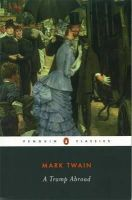 Twain, Mark - Tramp Abroad - 9780140436082 - V9780140436082