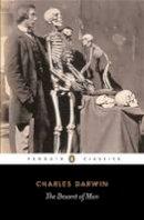 CHARLES DARWIN - The Descent of Man (Penguin Classics) - 9780140436310 - V9780140436310