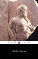 None - The Greek Sophists - 9780140436891 - V9780140436891