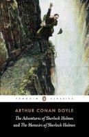 Arthur Conan Conan Doyle - The Adventures and Memoirs of Sherlock Holmes (Penguin Classics) - 9780140437713 - V9780140437713