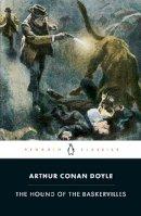 Arthur Conan Doyle - The Hound of the Baskervilles (Penguin Classics) - 9780140437867 - V9780140437867