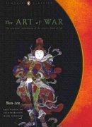 Sun-tzu - The Art of War: (Penguin Classics Deluxe Edition) - 9780140439199 - V9780140439199