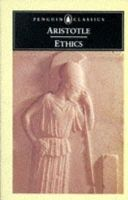 Aristotle - The Ethics of Aristotle (Classics) - 9780140440553 - KST0025194