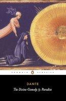 Alighieri, Dante - The Divine Comedy - 9780140441055 - V9780140441055