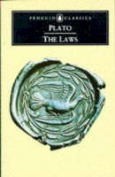 Plato - The Laws (Classics) - 9780140442229 - KCG0003694