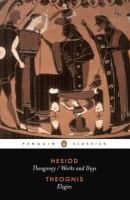 Hesiod; Theognis - Hesiod and Theognis - 9780140442830 - V9780140442830