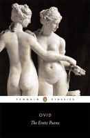 Ovid - The Erotic Poems - 9780140443608 - V9780140443608