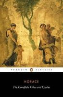 Horace - The Complete Odes and Epodes - 9780140444223 - V9780140444223