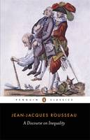 Rousseau, Jean-Jacques - Discourse on Inequality - 9780140444391 - V9780140444391