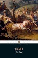 Homer - The Iliad: A New Prose Translation (Penguin Classics) - 9780140444445 - KTG0021820