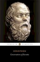 Xenophon - Conversations of Socrates - 9780140445176 - V9780140445176