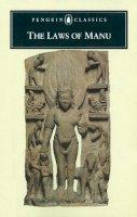 Brian Smith - The Laws of Manu (Classics) - 9780140445404 - V9780140445404