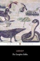 Aesop - The Complete Fables (Penguin Classics) - 9780140446494 - V9780140446494