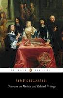 Descartes, Rene - Discourse on Method and Related Writings - 9780140446999 - V9780140446999