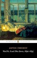 Chekhov, Anton Pavlovich -