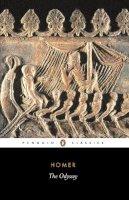 Homer - The Odyssey (Penguin Classics) - 9780140449112 - 9780140449112