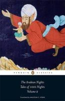 Anonymous - Arabian Nights: Tales of 1,001 Nights - 9780140449396 - V9780140449396