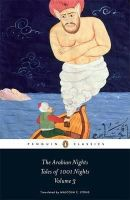 Anonymous - Arabian Nights: Tales of 1,001 Nights - 9780140449402 - V9780140449402