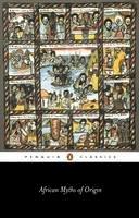 Belcher, Stephen - African Myths of Origin - 9780140449457 - V9780140449457