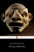Aristophanes - Frogs and Other Plays (Penguin Classics) - 9780140449693 - KKD0001598