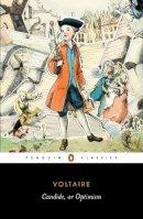 Voltaire, Francois - Candide: Or Optimism (Penguin Classics) - 9780140455106 - V9780140455106