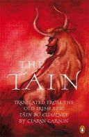 Ciaran Carson - The Táin - 9780140455304 - V9780140455304