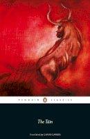 Ciaran Carson - The Táin - 9780140455304 - 9780140455304