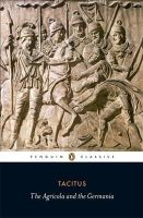 Tacitus - Agricola and Germania - 9780140455403 - V9780140455403