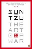 Sun Tzu - The Art of War - 9780140455526 - V9780140455526