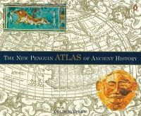 McEvedy, Colin; Woodcock, John - The New Penguin Atlas of Ancient History - 9780140513486 - V9780140513486