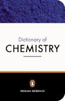 Sharp, David W. A. - The Penguin Dictionary of Chemistry - 9780140514452 - V9780140514452