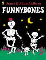 Ahlberg, Allan; Ahlberg, Janet - Funnybones - 9780140565812 - V9780140565812