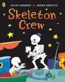 Ahlberg, Allan - Skeleton Crew - 9780140566833 - V9780140566833