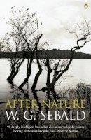 Sebald, W. G. - After Nature - 9780141003368 - V9780141003368
