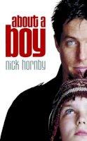 Hornby, Nick - About a Boy - 9780141007335 - KRF0030652