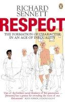 Sennett, Richard - Respect - 9780141007564 - V9780141007564
