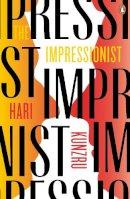 Kunzru, Hari - The Impressionist - 9780141008288 - KRF0015185