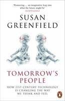 Susan Greenfield - Tomorrow's People - 9780141008882 - KTG0021064