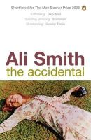 Smith, Ali - The Accidental - 9780141010397 - KSS0006997