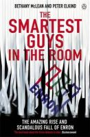 McLean, Bethany, Elkind, Peter - The Smartest Guys in the Room - 9780141011455 - V9780141011455